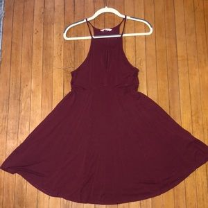 American Eagle soft&sexy size M dress